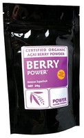 Buy Power Super Foods Açai Berry Power 100g On-Line