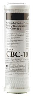 Pentair CBC-10 Carbon Filter 0.5 micron
