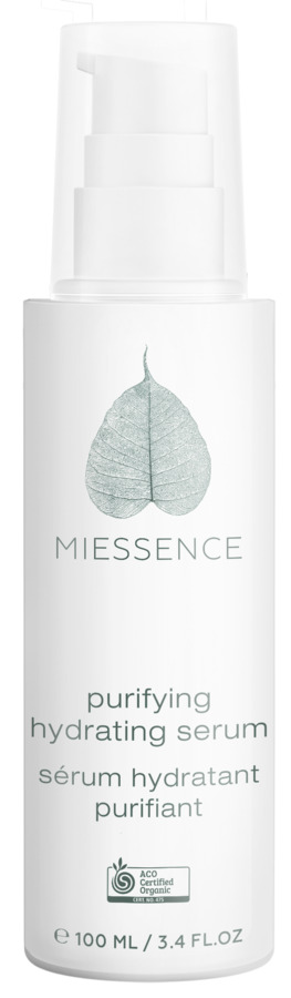 Miessence Purifying Hydrating Serum