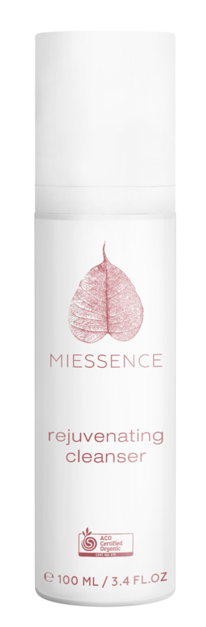 Miessence Rejuvenating Cleanser