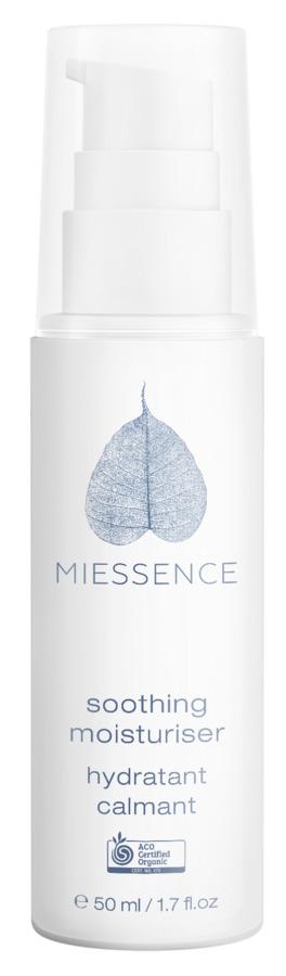 Miessence Soothing Moisturiser | Filterific