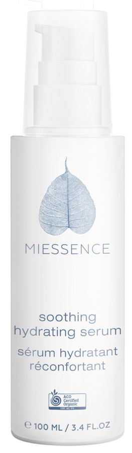 Miessence Soothing Hydrating Serum